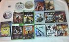 Xbox 360/Playstation 3/Playstation4/3ds Games