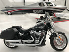 2018 Harley Davidson Softail 2018 Fat Boy 114 FLFBS Essentially brand new 600 miles 24000 plus invested