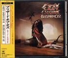 OZZY OSBOURNE Blizzard Of Ozz JAPAN 1986 1st Press CD 32DP-415 W/Box Obi RARE!!