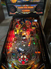 Hurricane Pinball mod - TV with VIDEO playback! 2017 model