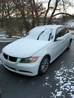 2006 BMW 3-Series 4 dr for $2300 dollars