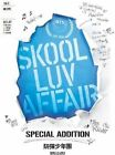 BTS Bangtan Boys Skool Luv Affair 2nd Album Special Edition Set Japan F/S USED