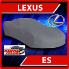 Fits Lexus Es Car Cover - Ultimate Full Custom-fit All Weather Protection
