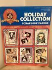 Looney Tunes Holiday Collection Scrapbook Papers 1998