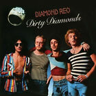 Diamond Reo ‎– Dirty Diamonds  CD - Remastered Album NEW