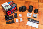 Canon EOS Rebel T3i EOS 600D Bundle
