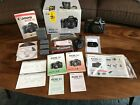 Canon EOS 5D 128MP Digital SLR Camera + Extras 700 shutter clicks