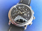 Maurice Lacroix Masterpiece Croneo Chronograph Valjoux 7750 in OVP