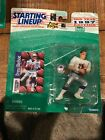 1997 Starting Lineup New England Patriots Drew Bledsoe #11