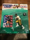 1997 edition 10th year Jerome Bettis Starting Lineup Pittsburgh Steelers