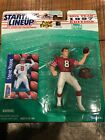 1997 STEVE YOUNG San Francisco 49ers Starting Lineup