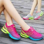 Women Casual Athletic Sneakers Breathable Air Cushion Sports Running Shoes