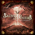Sainted Sinners - Back With A Vengeance 4260421720130 (CD Used Like New)