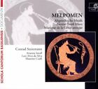 ENSEMBLE MELPOMEN - Melpomen: Ancient Greek Music - CD - Import - **SEALED/NEW**