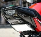 HONDA CB650F CBR650F 2018 UNDER COVER FAIRINGS REAR FENDER  TAIL LIGHT 1 series