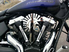 Yamaha Road Star Warrior Right Left Chrome Spartan Side Covers