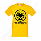 The Offspring Music T shirt Mens Fan T Shirt Top