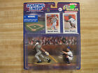 2000 DEREK JETER / MIKE PIAZZA Classic Doubles Kenner Starting Lineup (SLU)