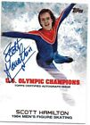 2014 Topps US Olympic and Paralympic Team and Hopefuls Trading Cards 39