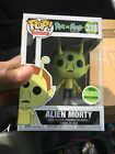 Ultimate Funko Pop Rick and Morty Figures Checklist and Gallery 106