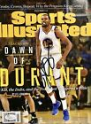 Kevin Durant Rookie Cards and Autographed Memorabilia Guide 53