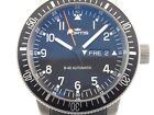 Fortis B42 Marinemaster Day Date Automatik TOP mit Wechselband