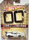 HOT WHEELS 00S DECADES LAMBORGHINI MURCIELAGO LP 670 4 SUPERVELOCE W+