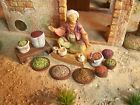 SPICE SELLERS ACCESSORIES CAN BE USED WITH 5 FONTANINI