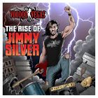 Voodoo Vegas - Rise of Jimmy Silver (2013) - CD Very Good Condition