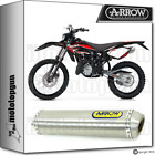 ARROW EXHAUST MINI-THUNDER TITANIUM RACE BETA RR 50 MOTARD 2002