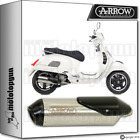ARROW EXHAUST REFLEX 2 PIAGGIO VESPA GTS 250 05 06