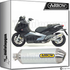 ARROW EXHAUST RACETECH GILERA GP800 08-13