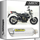 ARROW EXHAUST THUNDER YAMAHA XJ6 09-15