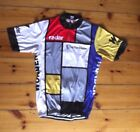 Brand New Team La Vie Claire Cycling Jersey Lemond look Kg