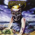 ATROPHY - Violent By Nature - CD - **Mint Condition** - RARE