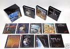 2005 Van der Graaf Generator / JAPAN Mini LP CD x 9 titles + PROMO BOX Set!!