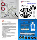 2005 Stern Nascar Pinball Machine Tune-up Kit - Includes Rubber Ring Kit