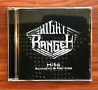 Hits, Acoustic and Rarities by Night Ranger (CD, 2005, IROCK Entertainment)