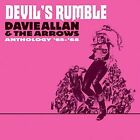 DEVIL'S RUMBLE: ANTHOLOGY '64-'68 (2-CD SET), Davie Allan & The Arrows, Good
