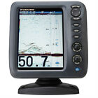 Furuno FCV588 Color LCD FishFinder w Color LCD Display and RezBoost Technology