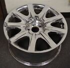 11 12 13 Hyundai Equus OEM Wheel Rim Chrome REAR 19x9 529103N350 70832