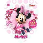 Disney Minnie Mouse Sticker Book for Kids 350 stickers