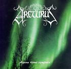 ARCTURUS - Aspera Hiems Symfonia - CD - Import - **Excellent Condition** - RARE