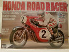 Honda Road Racer 1/8 MPC Motorcycle Model Kit - FACTORY SEALED!
