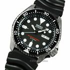 Seiko Mens Watch Automatic Divers Analog 200M W R Made in Japan SKX007J1