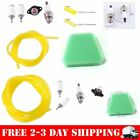Fuel Line Filter Air Filter Kit Fits Poulan Craftsman Chainsaw Parts 530095646