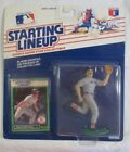 Mike Greenwell Boston Red Sox Starting Lineup 1989