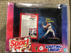 St Louis Cardinals Mark McGwire Starting LineUp 1999 Sport Stars New in Box