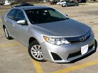 2014 Toyota Camry LE Toyota below $5000 dollars