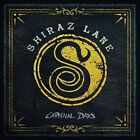 Shiraz Lane - Carnival Days 8024391084823 (CD Used Like New)